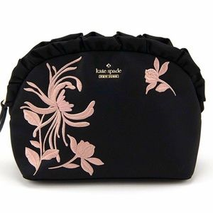 Kate Spade Small Marcy Cosmetic Case Dawn Pouch
